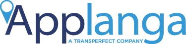 Applanga App Localization Logo